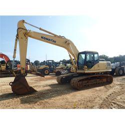 2005 KOMATSU PC200LC-7L Excavator