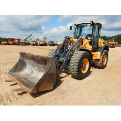 2012 VOLVO L50F TPS Wheel Loader