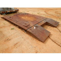 TRUCK SCALES Truck Product and Accessory