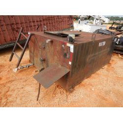 WATER TANK Truck Product and Accessory