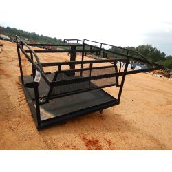 TRUCK UTILITY RACK  Equipment Part