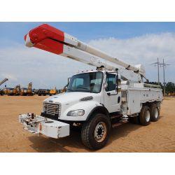 2007 FREIGHTLINER M2  Boom / Bucket / Crane Truck