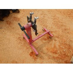 MOTOR STAND W/WHEELS  Truck Product and Accessory