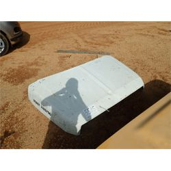 FORD  HOOD Truck Product and Accessory
