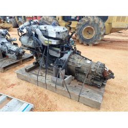 DETROIT DIESEL ENGINE Truck Product and Accessory