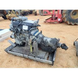 MERCEDES BENZ  ENGINE Truck Product and Accessory