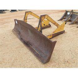 "112"" BLADE Logging / Forestry Component"