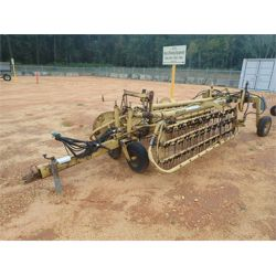 VERMEER R-23 TWIN RAKE Hay / Forage Equipment
