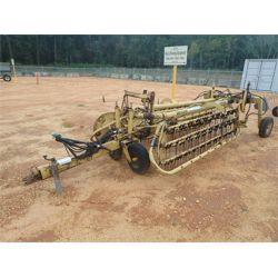 VERMEER R-23 TWIN RAKE Hay / Forage Equipment