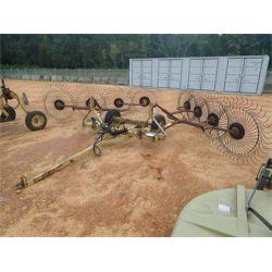 24  HAY RAKE Hay / Forage Equipment