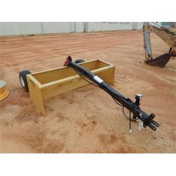 INDUSTRIAS AMERICA 6' HYD BOX BLADE Tillage Equipment