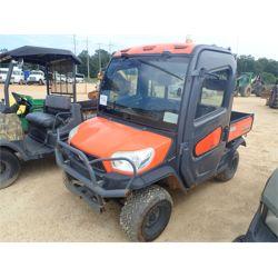 2014 KUBOTA RTVX1100C ATV / UTV / Cart