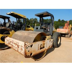 2006 BOMAG BW-211D3 Compaction Equipment