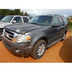 2010 FORD EXPEDITION Car / SUV