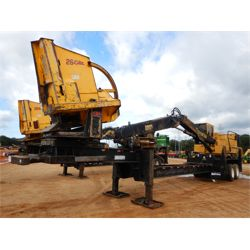 TIGERCAT 234 Log Loader