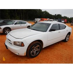 2010 DODGE CHARGER Car / SUV