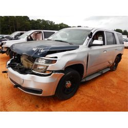 2015 CHEVROLET TAHOE Car / SUV