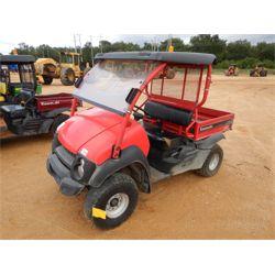 2016 KAWASAKI 610R SE ATV / UTV / Cart