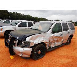 2014 CHEVROLET TAHOE Car / SUV