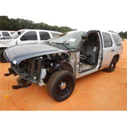 2013 CHEVROLET TAHOE Car / SUV