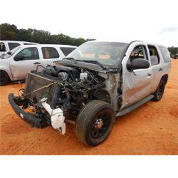 2012 CHEVROLET TAHOE Car / SUV