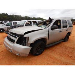 2009 CHEVROLET TAHOE Car / SUV