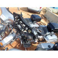2013 HARLEY DAVIDSON MOTORCYCLE ATV / UTV / Cart