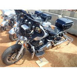 2008 HARLEY DAVIDSON MOTORCYCLE ATV / UTV / Cart