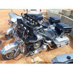 2003 HARLEY DAVIDSON MOTORCYCLE ATV / UTV / Cart