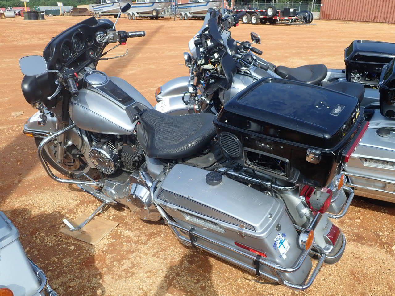 2006 HARLEY DAVIDSON MOTORCYCLE ATV / UTV / Cart - J.M