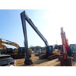 2012 VOLVO EC210CL LR Excavator