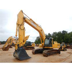 JOHN DEERE 330CL Excavator