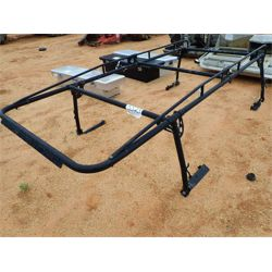 UTILITY RACK  Truck Product and Accessory