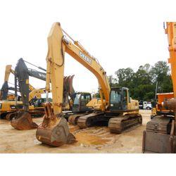 2005 JOHN DEERE 270C LC Excavator