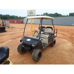 CLUB CAR GOLF CART ATV / UTV / Cart