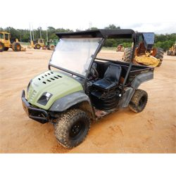 2008 CUB CADET VOLUNTEER ATV / UTV / Cart