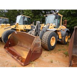 2016 VOLVO L110H Wheel Loader
