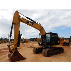 2014 CATERPILLAR 316EL Excavator