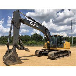 2017 JOHN DEERE 210G LC Excavator