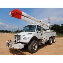 2008 FREIGHTLINER M2 Boom / Bucket / Crane Truck