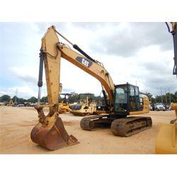 2013 CATERPILLAR 320EL Excavator