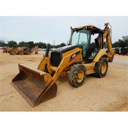 2006 CATERPILLAR 420E Backhoe