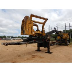 2010 TIGERCAT 234 Log Loader