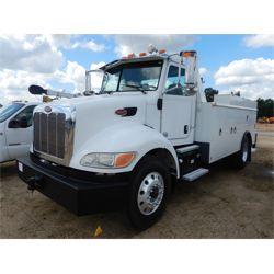 2011 PETERBILT 337 Service / Mechanic / Utility Truck