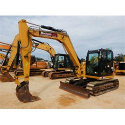 2014 CATERPILLAR 308E2 CR Excavator