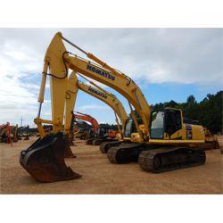 2014 KOMATSU PC360LC-10 Excavator