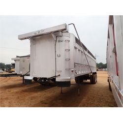 1990 TI BROOK  End Dump Trailer