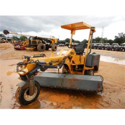 2005 TERRAMITE TSS-38K Broom