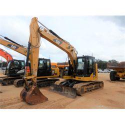 2013 CATERPILLAR 314EL CR Excavator