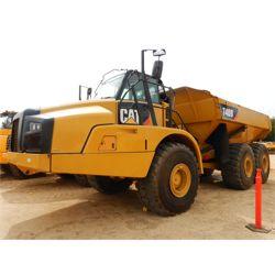 2014 CATERPILLAR 740B Articulated Truck